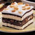 Ice Cream Sandwich Desserts