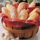Soft Italian Breadsticks