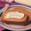 Pumpernickel Caraway Bread