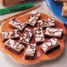 Peppermint Chocolate Bars