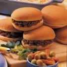 Barbecue Sandwiches