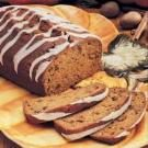 Pumpkin Pecan Loaves