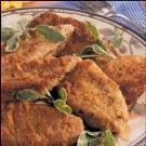Breaded Steaks