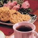 Apricot-Nut Drop Cookies