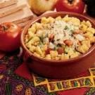 Festive Corn Bread Salad