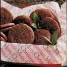 Contest-Winning Chocolate Mint Cookies