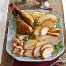 Make-Ahead Turkey and Gravy