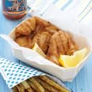 Batter-Up Walleye