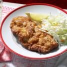 Secret Ingredient Fried Catfish
