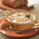Grandmother's Chowder