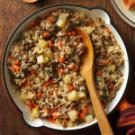 Hearty Skillet Supper