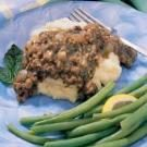 Ground Beef Gravy