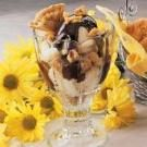 Peanut Butter Cookie Parfait