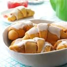 Butterscotch Crescents