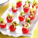Mini BLT Appetizers