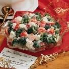 Christmas Crunch Salad