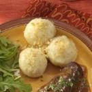 Potato Dumplings