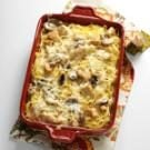 Mom's Turkey Tetrazzini