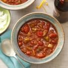 Ground Beef Chili