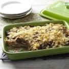 Tasty Hamburger Casserole