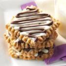 Eyes Wide Open Espresso Cookies Recipe Taste Of Home