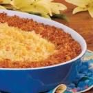 Golden Au Gratin Potatoes