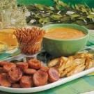 Sweet 'n' Hot Mustard Dip