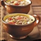 Sixteen-Bean Soup