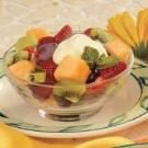 Lemonade Fruit Dressing