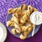 Greek Breadsticks