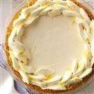 Limoncello Cream Pie