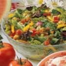 Fiesta Mixed Greens