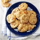 Orange Slice Cookies