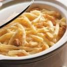 Slow-Cooked Cheesy Potatoes