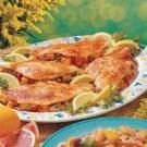 Stuffed Fish Fillets