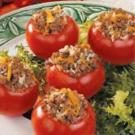 Beefy Tomatoes