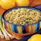 Lemon Fried Rice