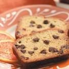 Orange Chocolate Chip Bread