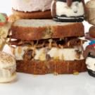 The Elvis Ice Cream Sandwich