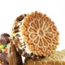 Sweet & Savory Ice Cream Sandwiches