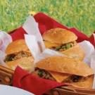 Hot Beef Cheddar Subs