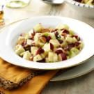 Cinnamon Apple-Nut Salad