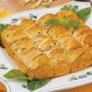 Herb Biscuit Loaf