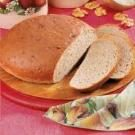 Nutty Whole Wheat Bread