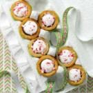 Peppermint S'more Tassies