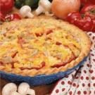 BLT Brunch Pie