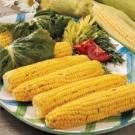 Romaine Roasted Corn