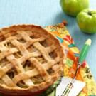 Green Tomato Lattice Pie