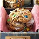 Giant Monster Cookies