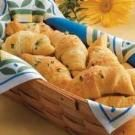 Swiss Onion Crescents
